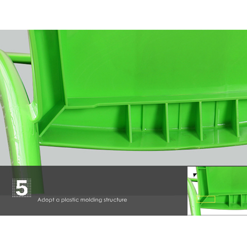 Inquala Plastic Stackable Chair Image 20