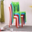 Inquala Plastic Stackable Chair Image 1