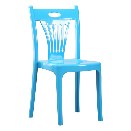 Inquala Plastic Stackable Chair Image 3