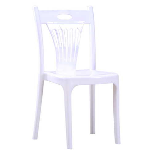 Inquala Plastic Stackable Chair Image 6