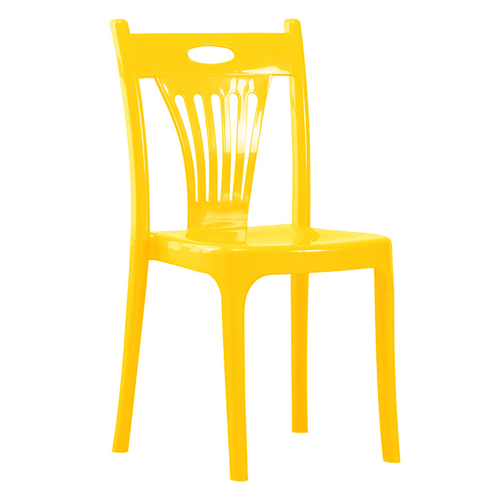 Inquala Plastic Stackable Chair Image 7