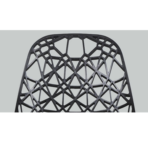 Hollow Design Replica Chair Image 15