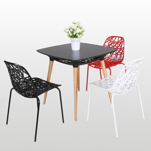 Hollow Design Replica Chair Image 2
