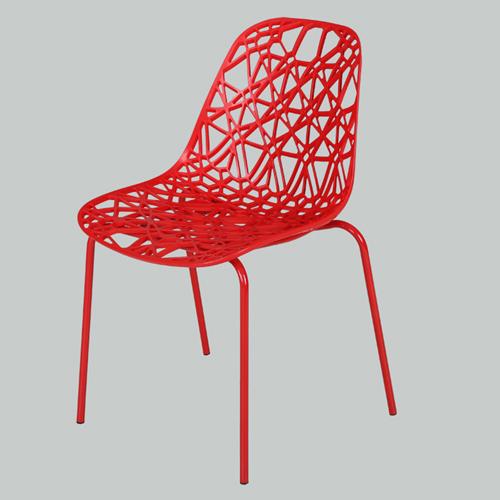 Hollow Design Replica Chair