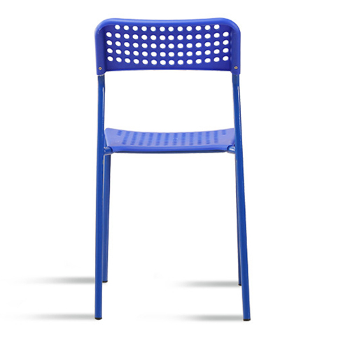 Adde Stacking Chair Image 15