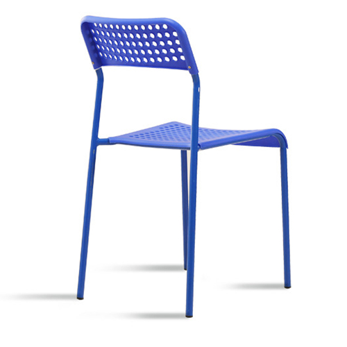 Adde Stacking Chair Image 16