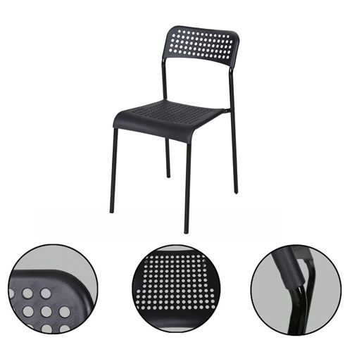 Adde Stacking Chair Image 18