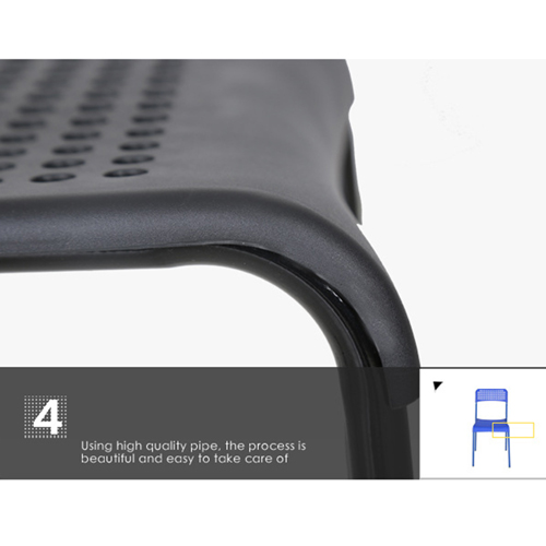 Adde Stacking Chair Image 23