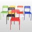 Adde Stacking Chair Image 2