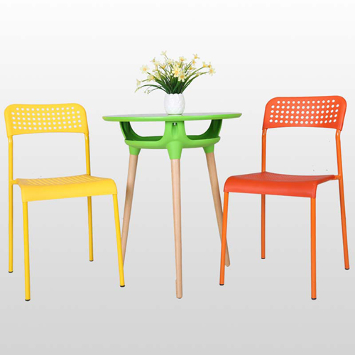 Adde Stacking Chair Image 3