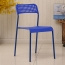 Adde Stacking Chair Image 4