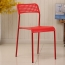 Adde Stacking Chair Image 5