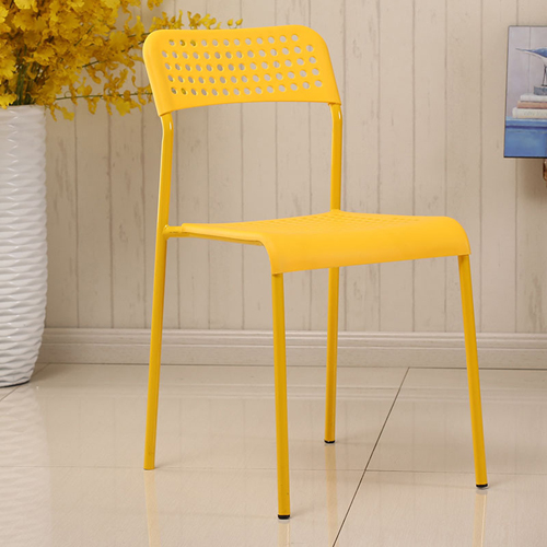 Adde Stacking Chair Image 7