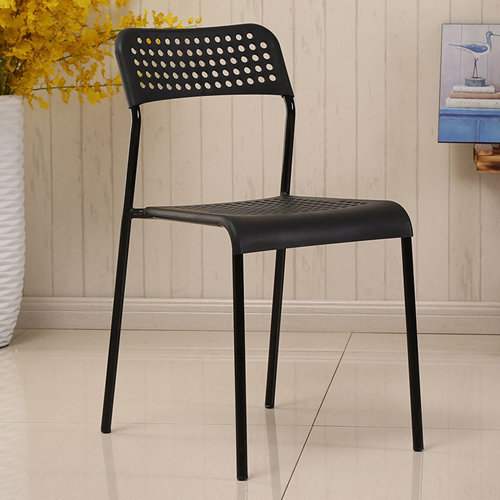 Adde Stacking Chair Image 9