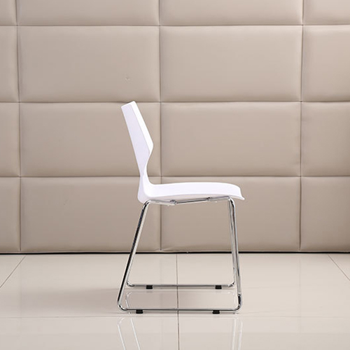 Gigia Armless Stacking Chair Image 10