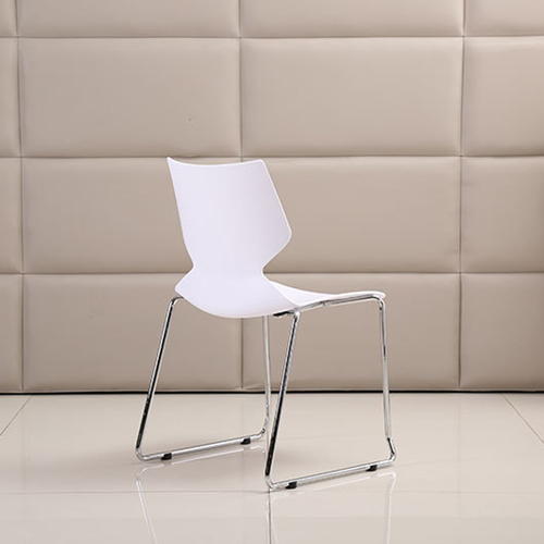 Gigia Armless Stacking Chair Image 11