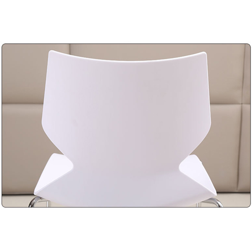 Gigia Armless Stacking Chair Image 16