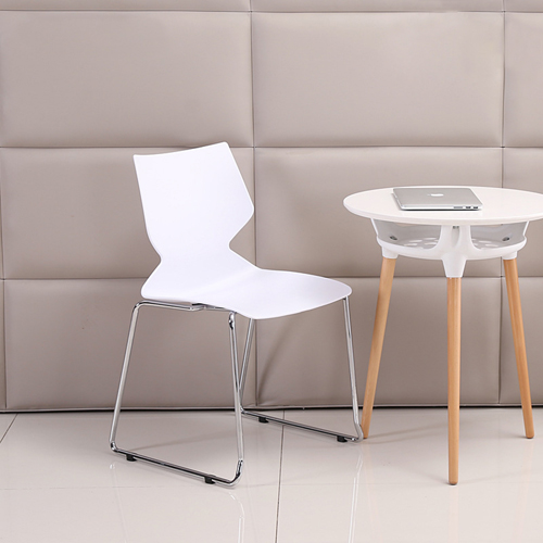 Gigia Armless Stacking Chair Image 1