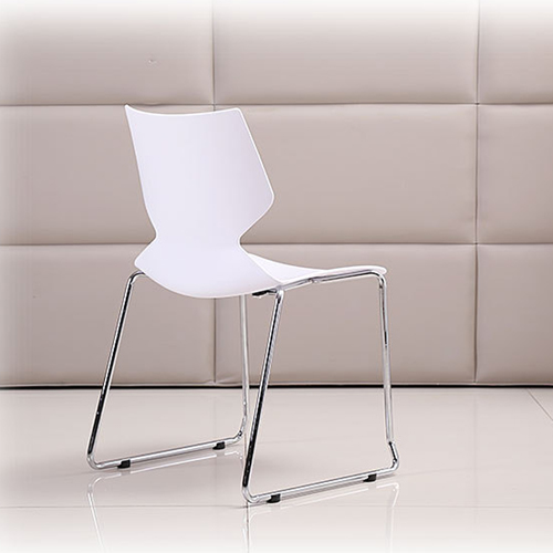 Gigia Armless Stacking Chair Image 6