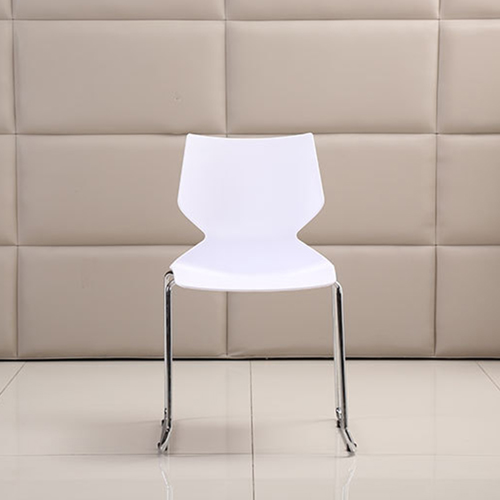 Gigia Armless Stacking Chair Image 8