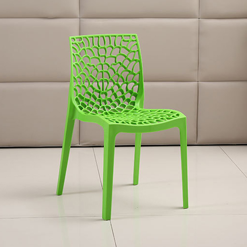 Lattice Stackable Reinforced Chair Image 9