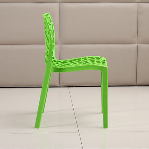 Lattice Stackable Reinforced Chair Image 10