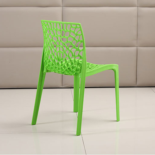 Lattice Stackable Reinforced Chair Image 11