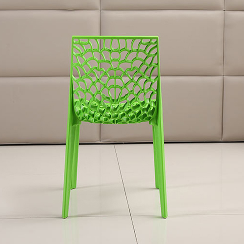 Lattice Stackable Reinforced Chair Image 12