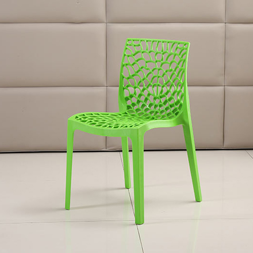 Lattice Stackable Reinforced Chair Image 13