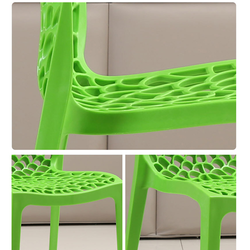 Lattice Stackable Reinforced Chair Image 16
