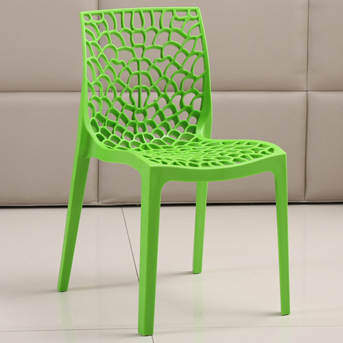 Lattice Stackable Reinforced Chair Image 6