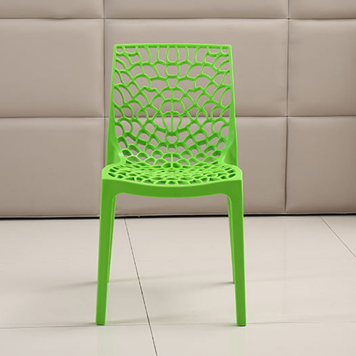 Lattice Stackable Reinforced Chair Image 8