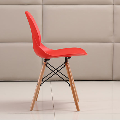 Agriox Wood Leg Eiffel Chair Image 9