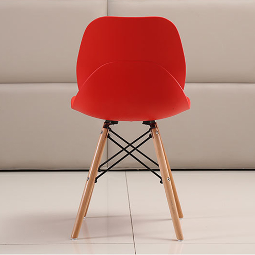 Agriox Wood Leg Eiffel Chair Image 11