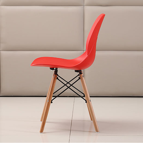 Agriox Wood Leg Eiffel Chair Image 12