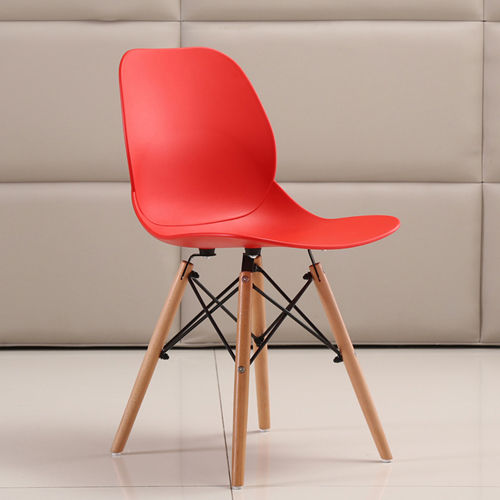 Agriox Wood Leg Eiffel Chair