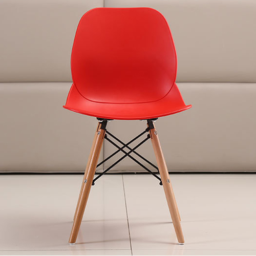 Agriox Wood Leg Eiffel Chair Image 7
