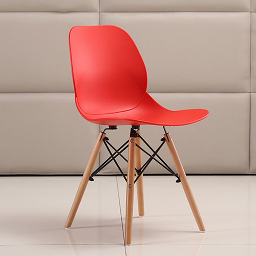 Agriox Wood Leg Eiffel Chair Image 8