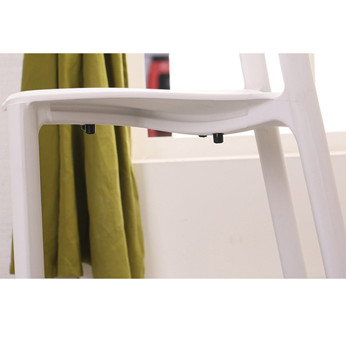 Sequitur Stacking Chair Image 10
