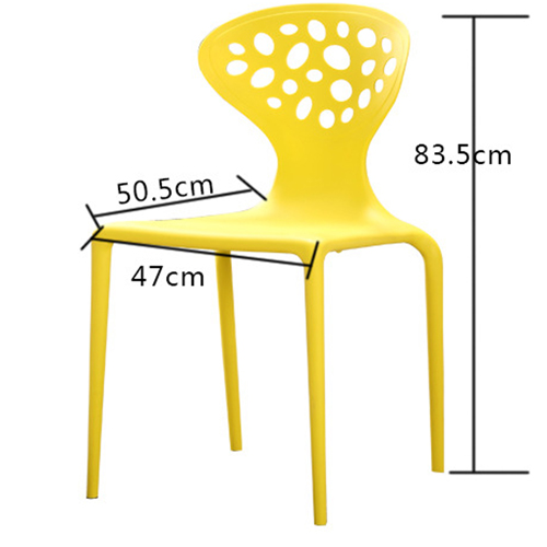 Multiflex Animate Stackable Chair