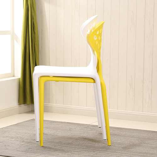 Multiflex Animate Stackable Chair Image 3