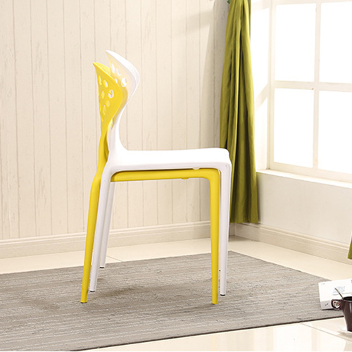 Multiflex Animate Stackable Chair Image 6