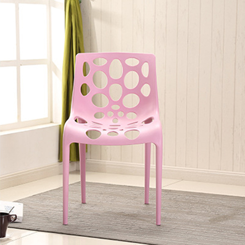 Connubia Modern Stacking Chair Image 10