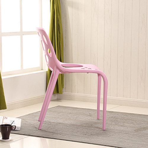 Connubia Modern Stacking Chair Image 11