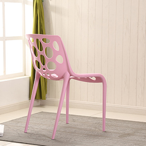 Connubia Modern Stacking Chair Image 12