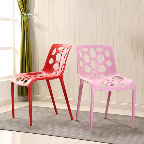 Connubia Modern Stacking Chair
