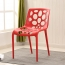Connubia Modern Stacking Chair Image 4