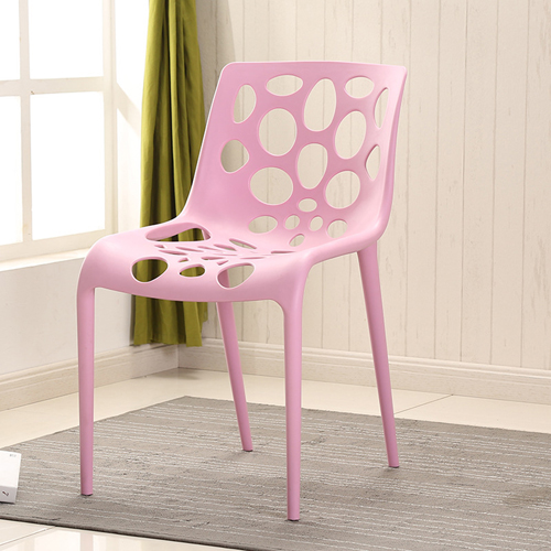 Connubia Modern Stacking Chair Image 5