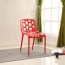 Connubia Modern Stacking Chair Image 9