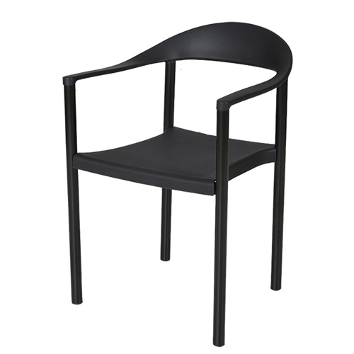 Calque Stacking Armchair